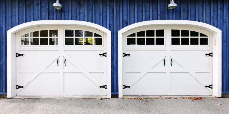 Garage Door Systems and Professional Installation Service | Star Solutions