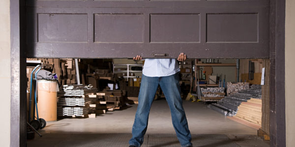 Should You Replace Your Residential Garage Door | Star Solutions Garage Door