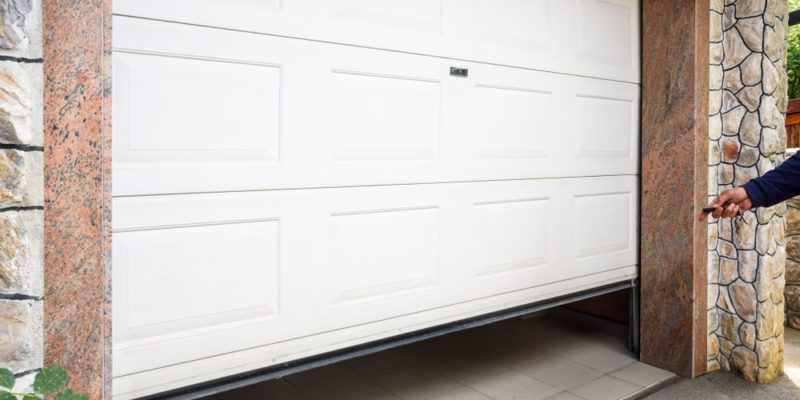 Five Star Repair Service for Your Garage Door System | Star Solutions Garage Door