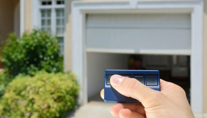 Garage Door Remote | Star Solutions Garage Door