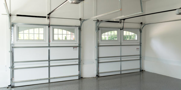New Garage Door Cost | Star Solutions