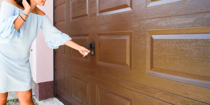 Garage Door Maintenance | Star Solutions Garage Door